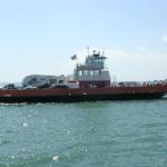 Kelleys Island Ferry