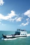 Miller Boat Line.