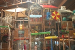 Great Wolf Lodge in Sandusky, Ohio